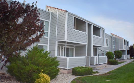 Lakeview Apartments - Reno NV