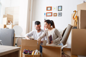 Almost 36 Million Americans Move Each And Every Year It Is Safe To Say That A Huge Amount Of These Movers Are Moving Out Their Parent S House